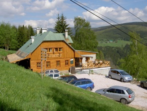 Pension ALENKA,